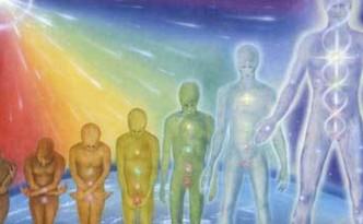 Evoluzione-Espirituale