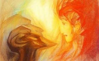 Arild Rosenkrantz - Ahriman og Lucifer