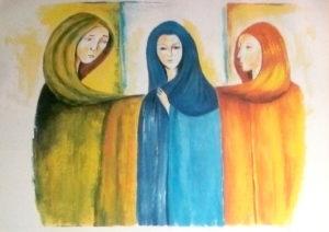 le donne di Gesù 2
